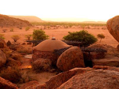 Camp Kipwe es una pasada