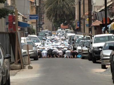 Senegal Ramadán en Dakar 2