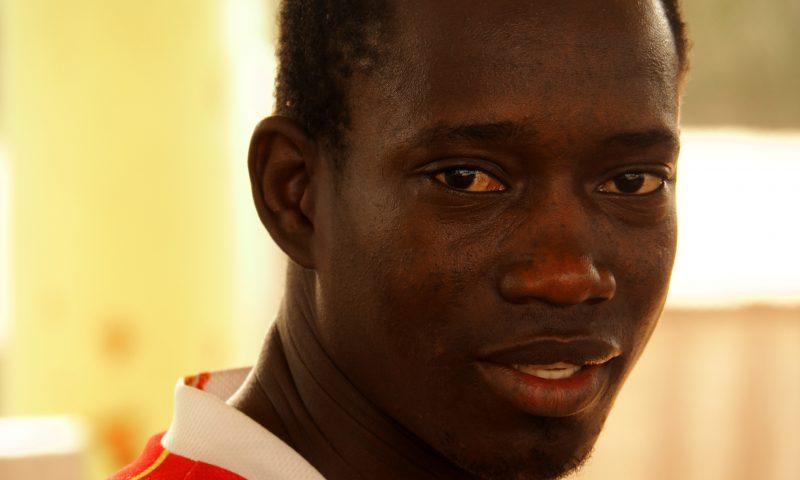 chico de Bissau