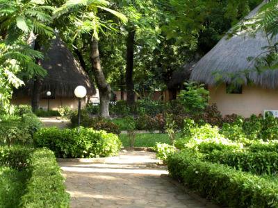 Hotel de Garoua