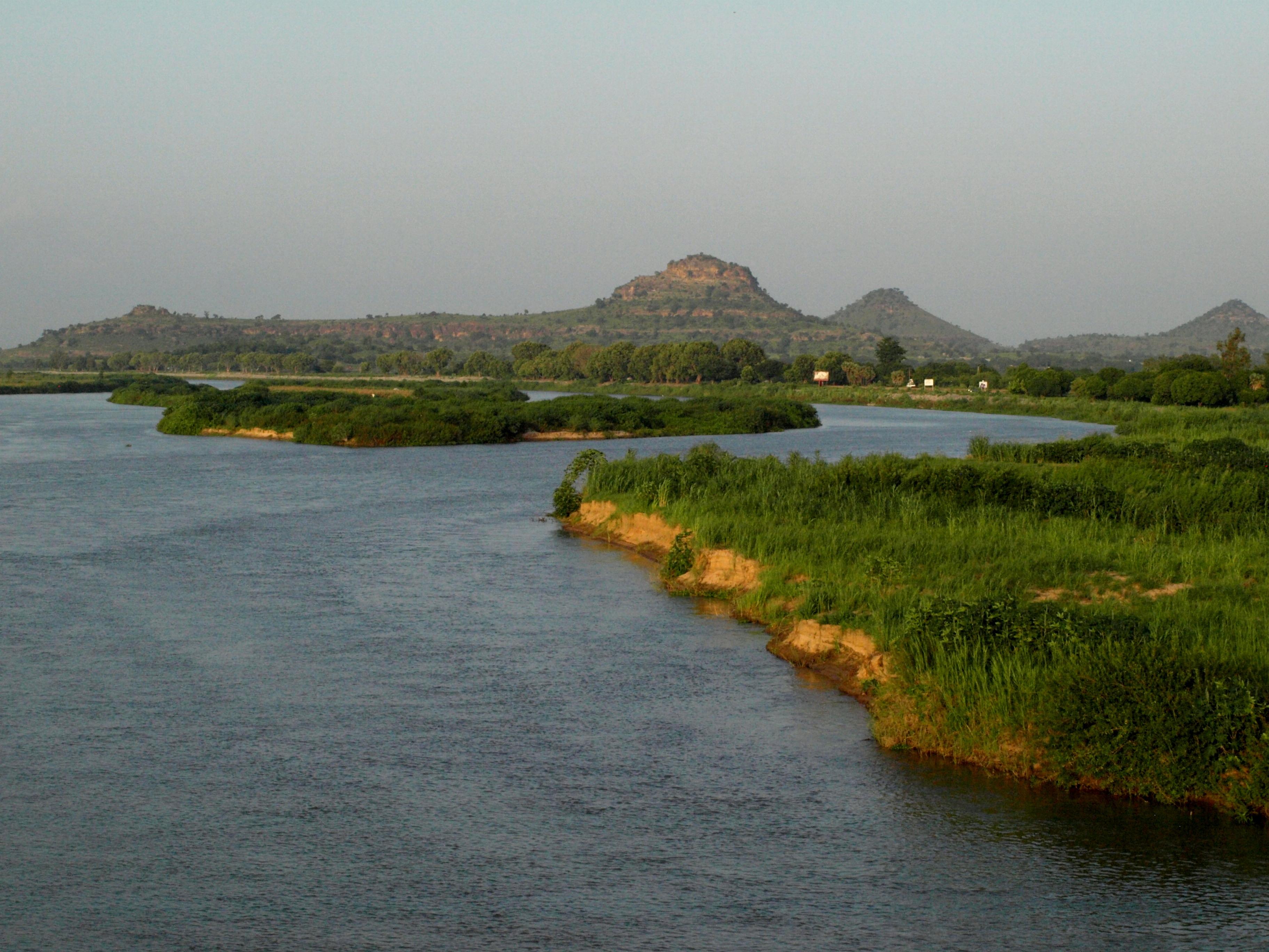 Rio de Camerún