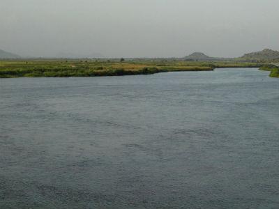 El río Benoue