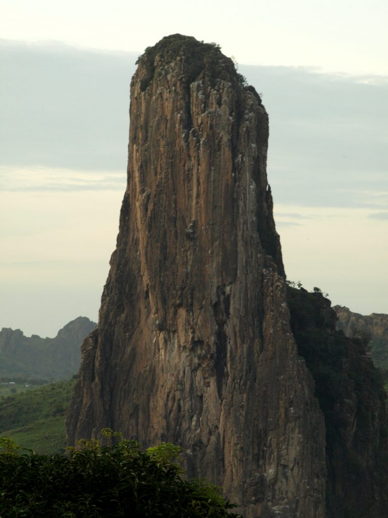 Riminski en Camerun