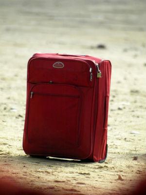 Nuestra maleta roja recorre Camerun