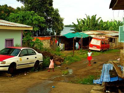 Barrio de Malabo