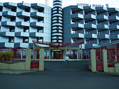 Hotel Bahia 2 de Malabo