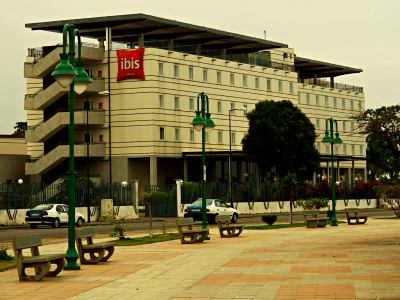 Hotel Ibis en Bata