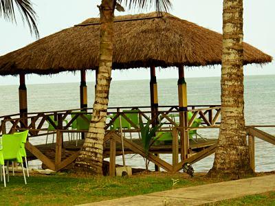 Complejo turístico de Mbini