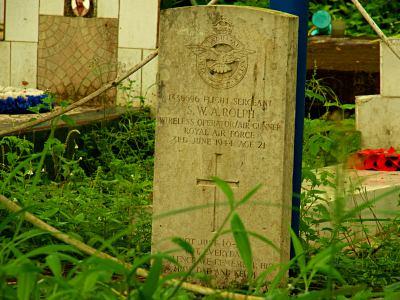 Cementerio de Malabo