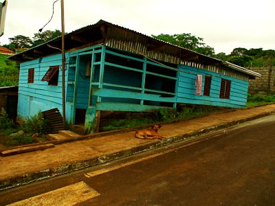 Casa cerca de Luba