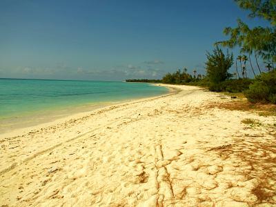 Playa de Matemo