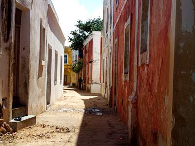 Otra casa en Isla de Mozambique