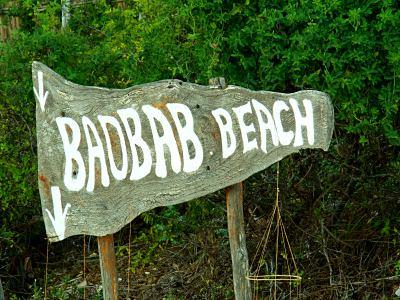 Hotel Baobab Beach en Vianculos