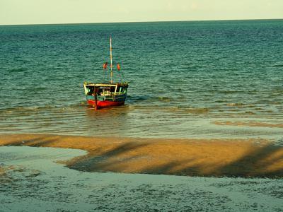 Playa de Vianculos