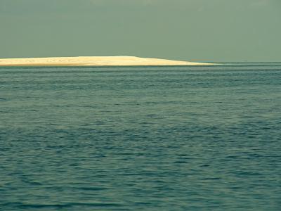 La isla de Bazaruto