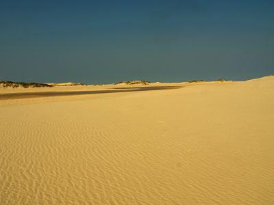 Isla de Bazaruto