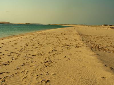 Las islas de Mozambique