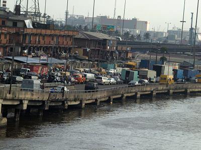Lagos o el infierno