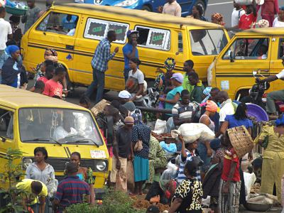 La locura de Lagos