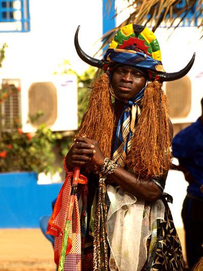 Tribus y tabancos en Bissau