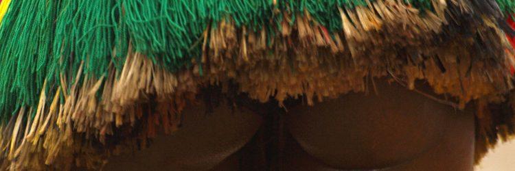 Carnaval de Bissau hay que verlo para creerlo