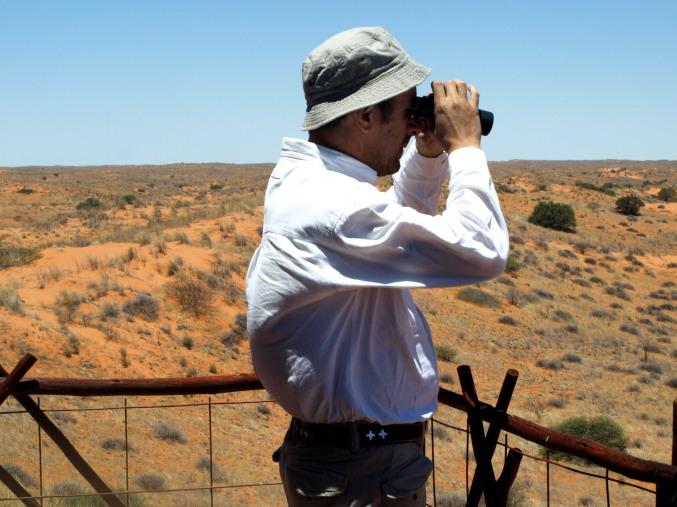 El Kalahari