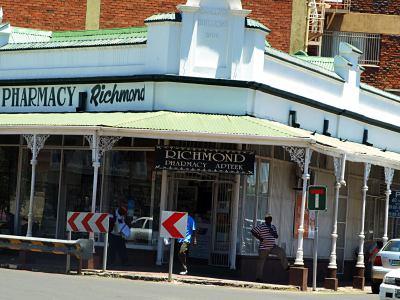 Calle de Kimberley