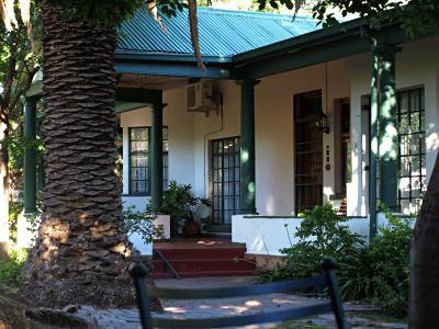 Guest house de Kimberley