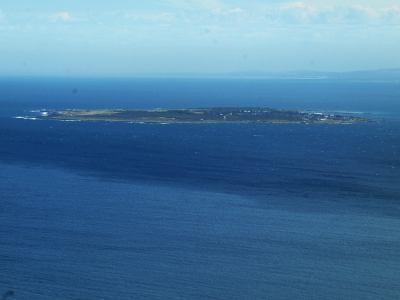 Roben Island, la prisión de Nelson Mandela