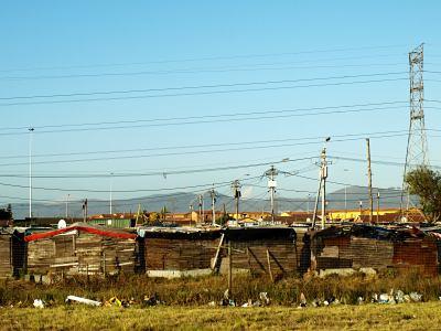 Soweto el township de Johanesburgo