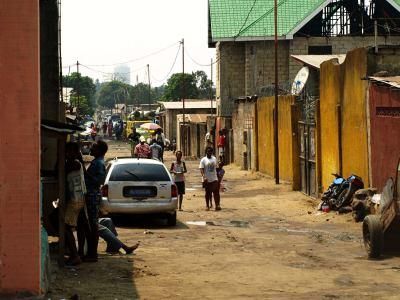 Calle de Kinshasa