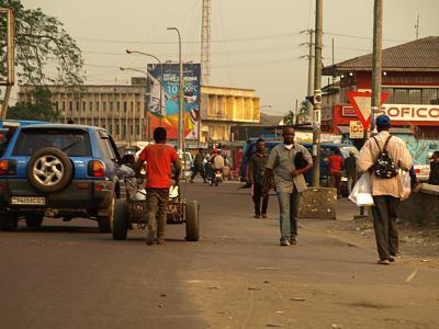 La gran Kinshasa