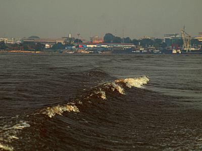 El gran rio Congo