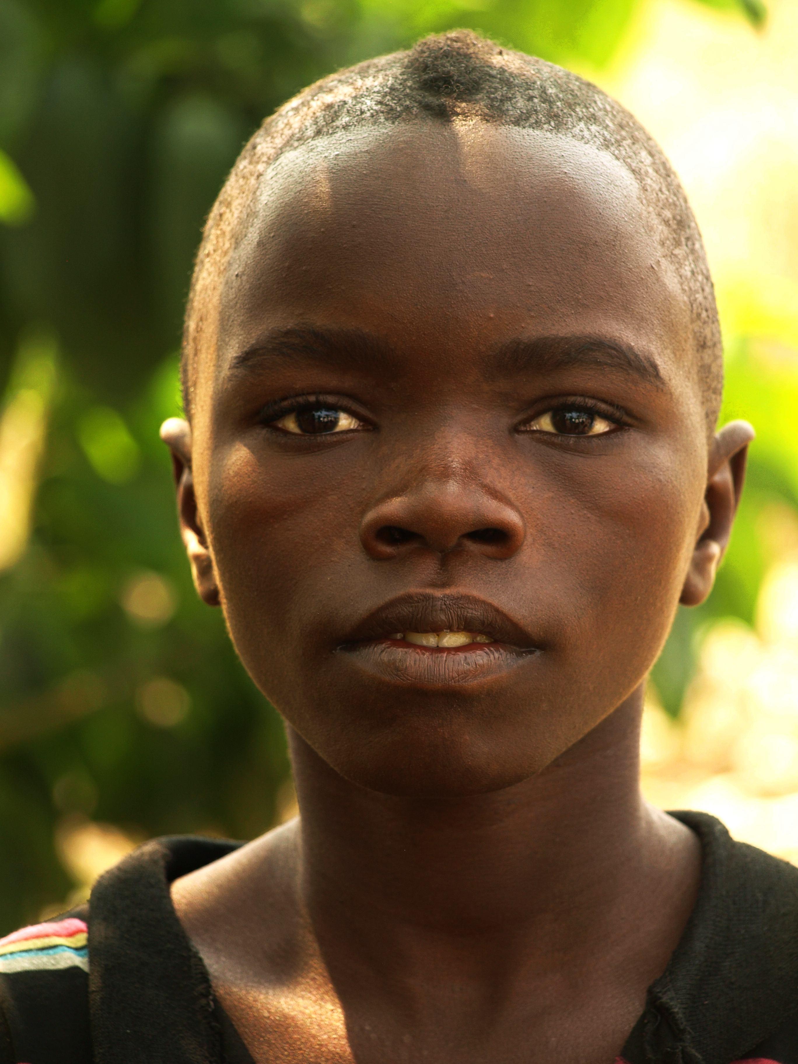 La mirada del Congo