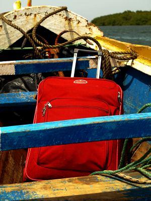 Mi maleta roja
