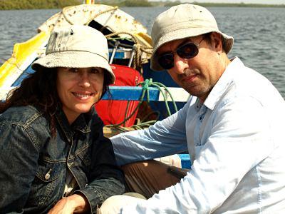De viaje con Sahel