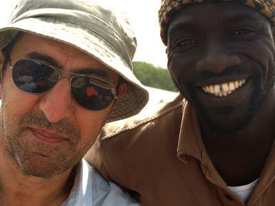 Sahel es un guia fantastico