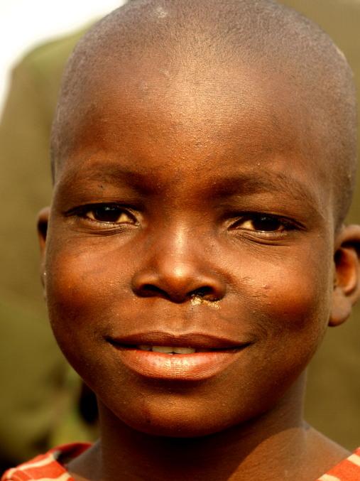 Otro niño de Plateau