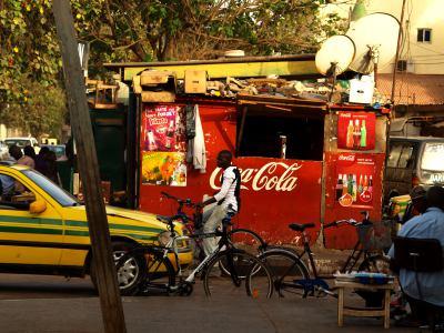 Calle de Banjul