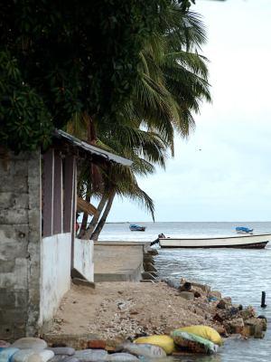 La isla de karabane en su esplendor