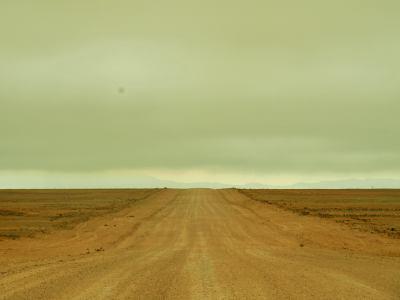 Namibia un paraiso