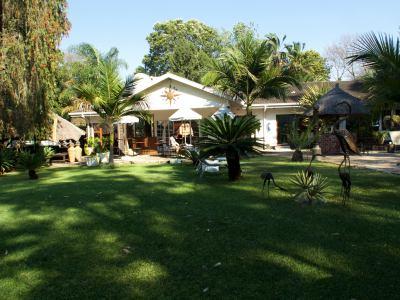 Hotel Sunshine en Harare