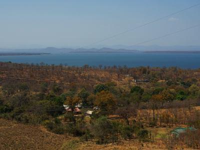 El Lago Kariba