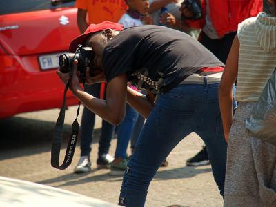 Fotografos en Maboreng