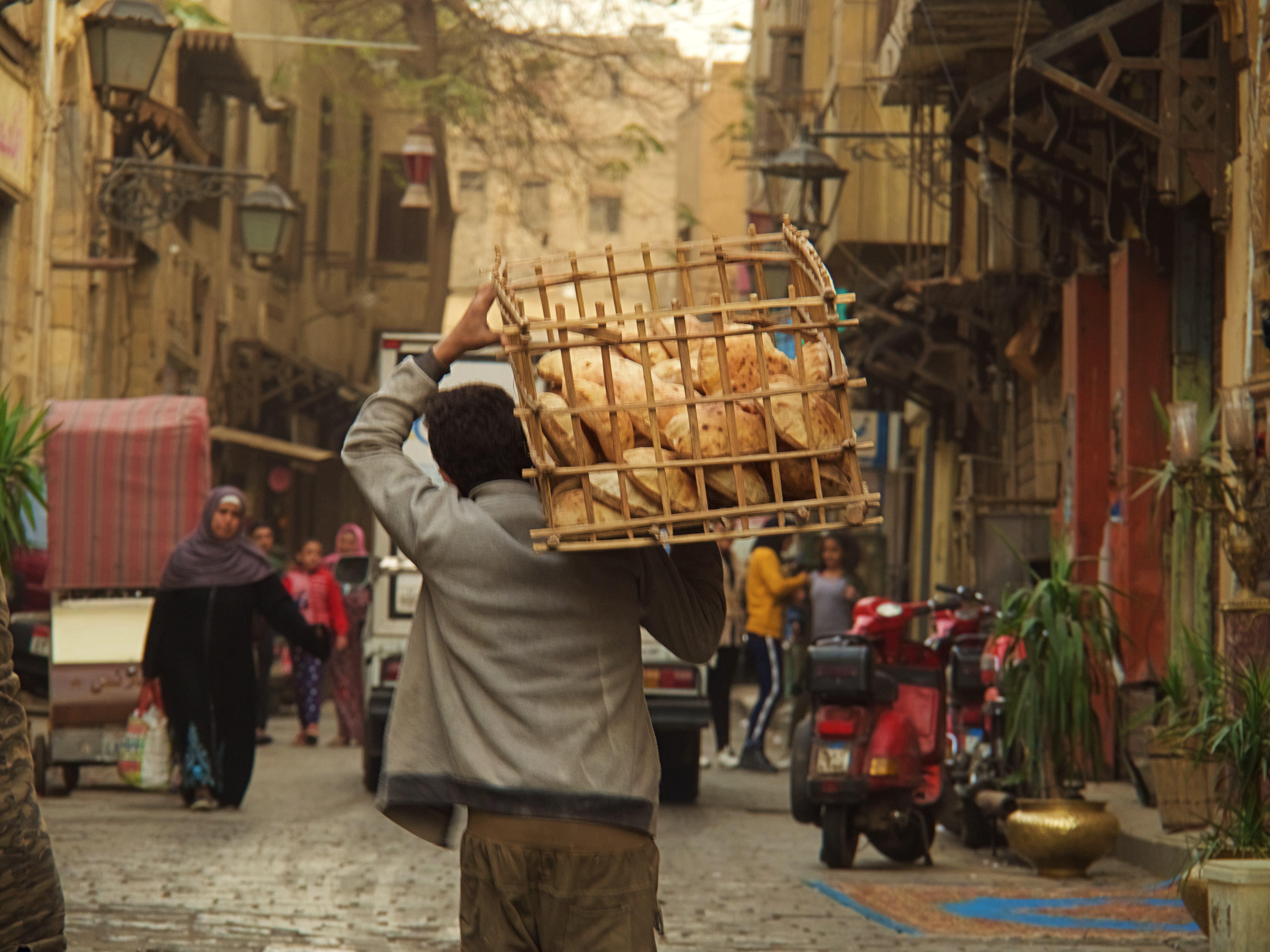 El Cairo fascina