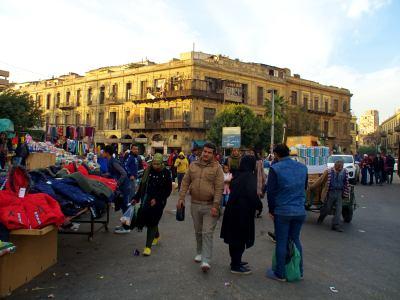 Las maravillosas casas de El Cairo