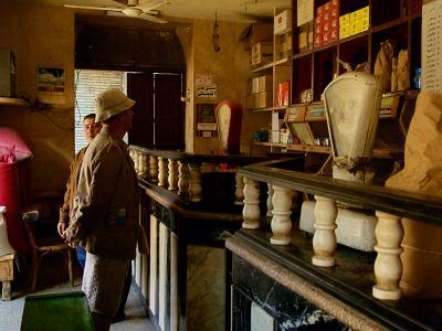 Las tiendas de El Cairo maravillosas