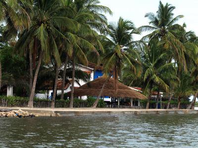 La isla de Karabane en la Casamance