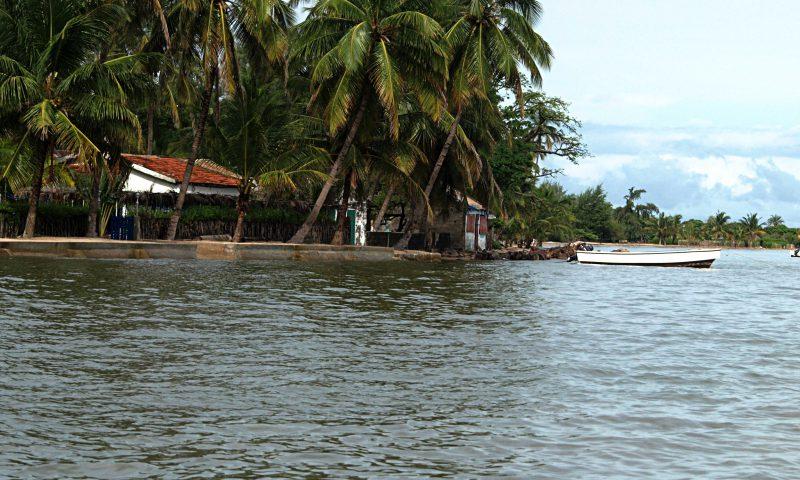 Isla de Karabane en la Casamance