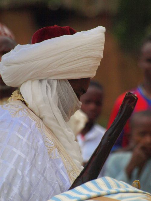 El Lamido de Ngaoundere
